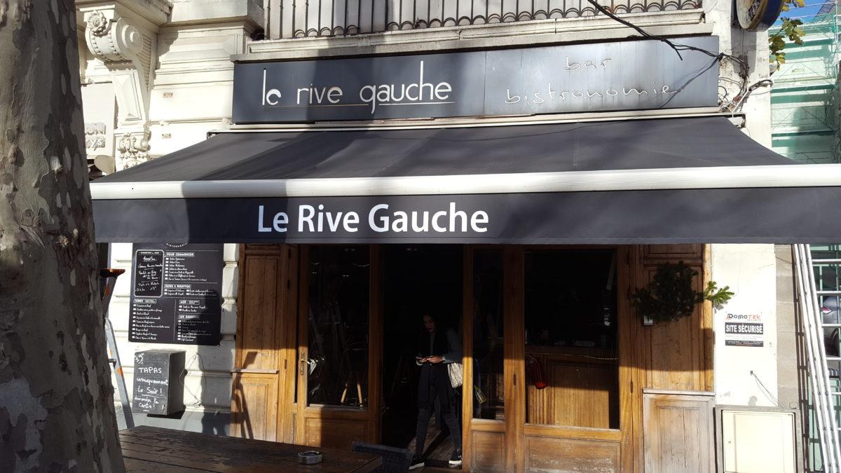 Plastimage - concepteur et fabriquant lambrequins lumineux à Narbonne & Occitanie - Rive