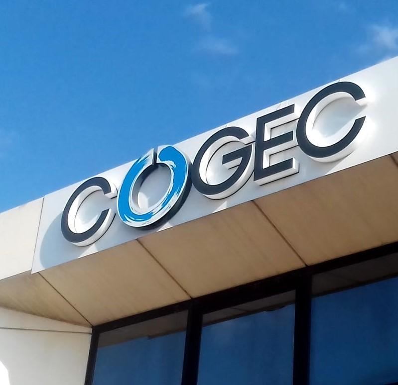 Plastimage – Experts enseignes à Narbonne et en Occitanie - COGEC