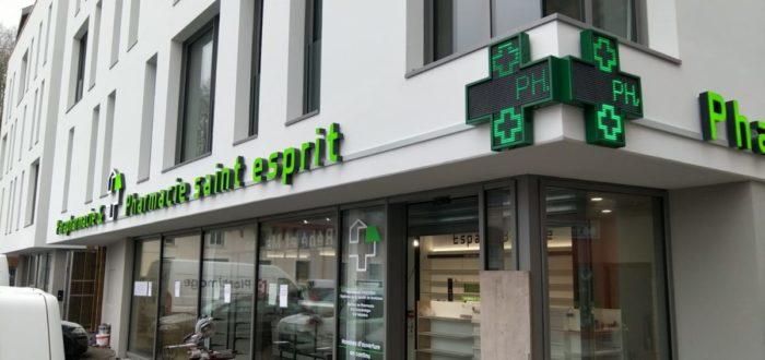 Pharmacie Saint Esprit