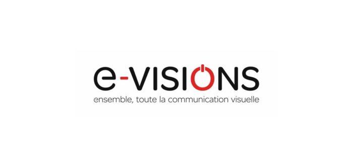 Plastimage intègre le groupement e-VISIONS