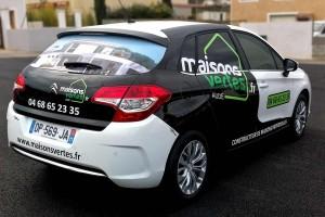 vehicule maison-verte c3