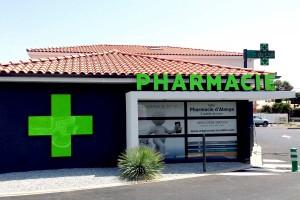 pharmacie alenya