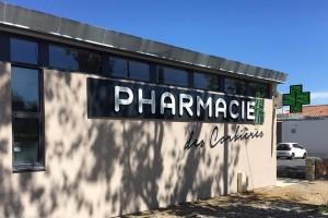 pharmacie corbieres