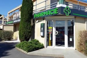 pharmacie gely