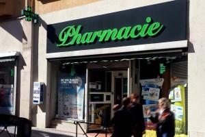 pharmacie huc