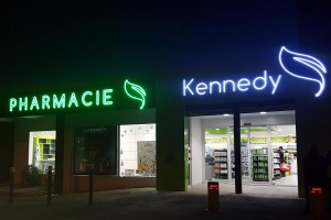 pharmacie kennedy