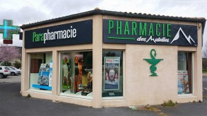 pharmacie matelles
