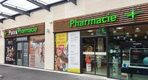 pharmacie millau
